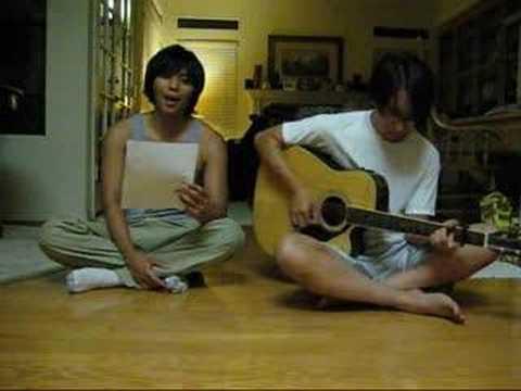 L'arc En Ciel- Honey(Acoustic Cover)