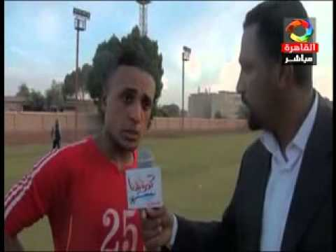 أسوان يفوز على غرب سهيل في مباراة الديربي النارية على ملعب محايد - عبد الله مشالي