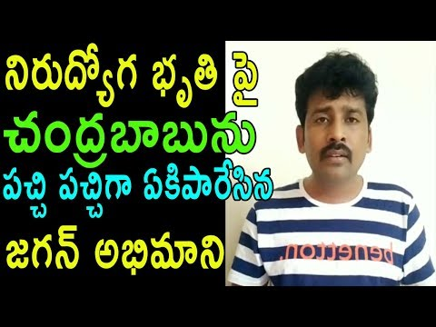 YS Jagan Fans Strong Warns To TDP Yuvanestham Scheme Jobs Youth | AP Govt Meeting | Cinema Politics