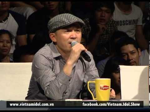 Vietnam Idol 2012 - Bay - Ho&#224;ng Quy&#234;n &amp; B&#7843;o Tr&#226;m - Gala 7