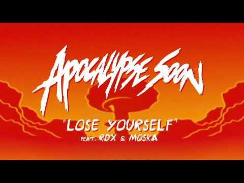 Major Lazer - Lose Yourself Feat. Moska & Rdx [official Stream] video