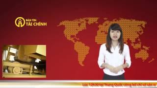 Ban Tin Tai Chinh 13 06 2014