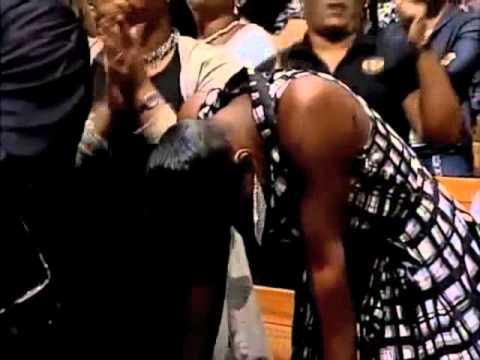 Le'Andria Johnson (Sunday Best) - Mt. Zion Nashville