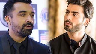 OMG: Ajaz Khan VIRAL Video For Fawad Khan Fans In Pakistan