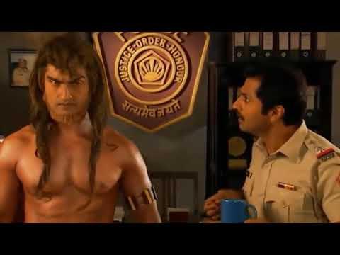 Supercops vs supervillian (kavi Comedy scene) thumbnail