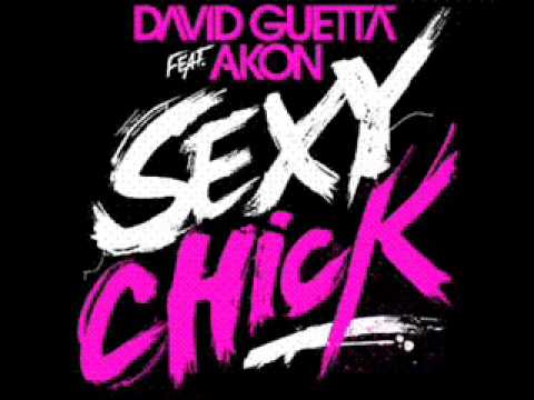 David Guetta ft Akon Sexy Chick Music Videos
