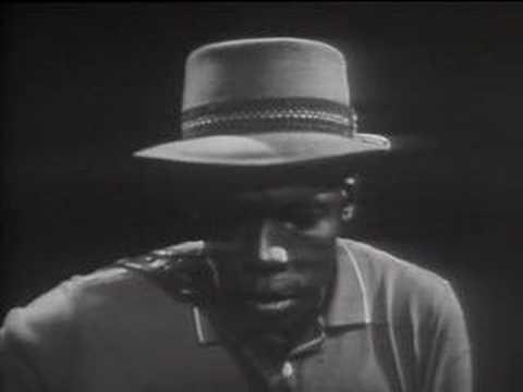 John Lee Hooker -Two Songs