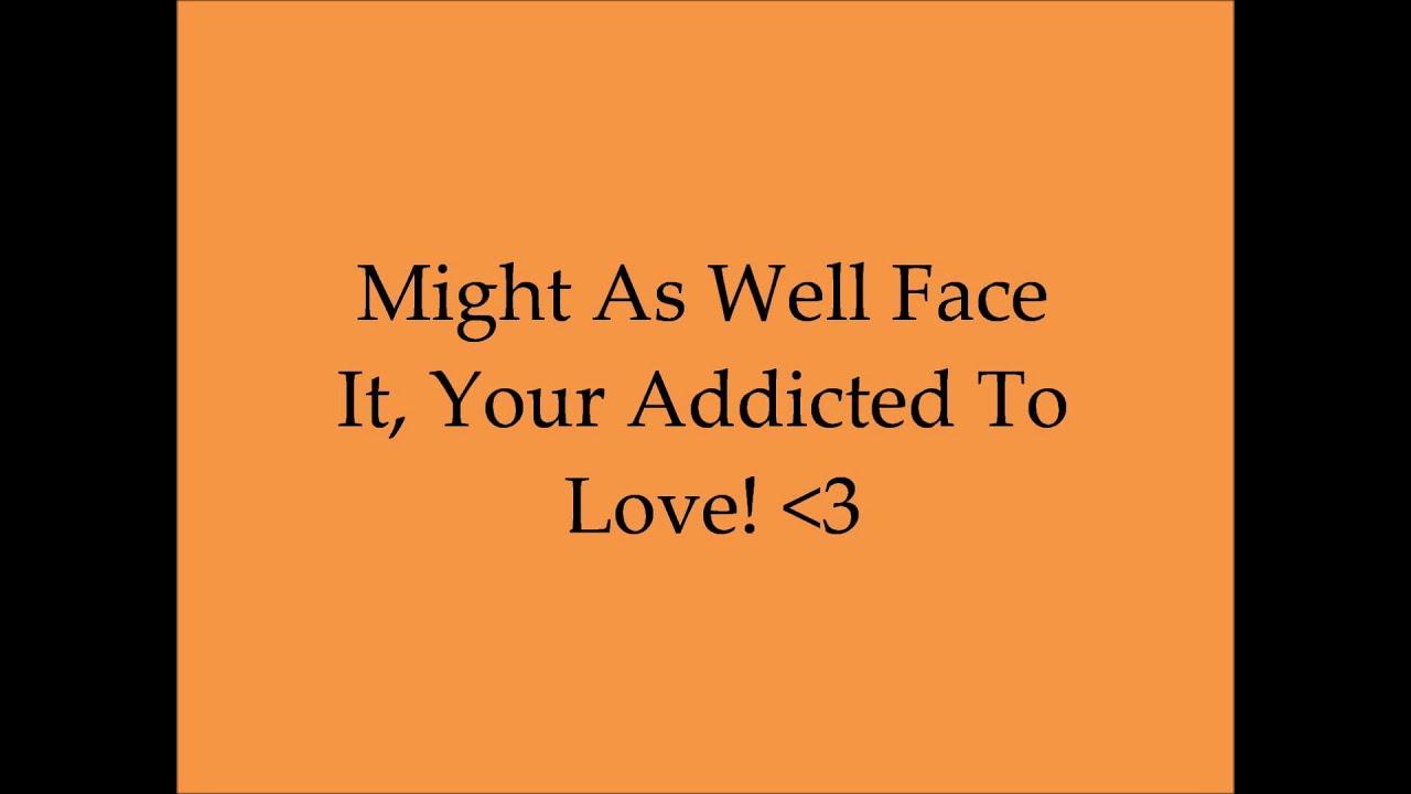 Robert Palmer Addicted To Love Song And Lyrics - YouTube