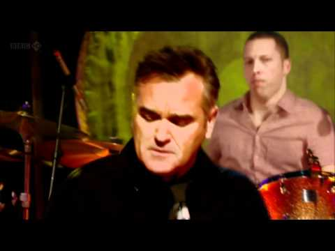 Morrissey The Last Of The Famous International Playboys - Later with Jools Holland Live HD