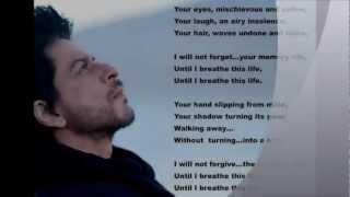 Jab-Tak-Hai-Jaan- Poem without Vocals