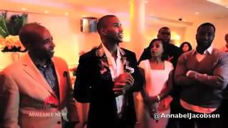 Trey Songz funny moments