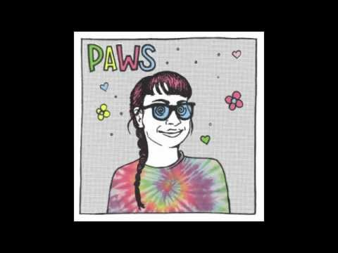 Paws - Sore Tummy