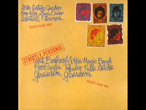 Captain Beefheart - Kandy Korn