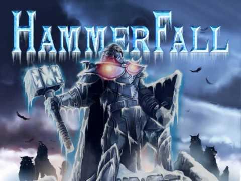 Hammerfall - A Legend Reborn