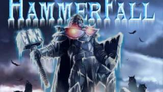 Watch Hammerfall A Legend Reborn video