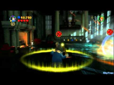 Dobby Harry Potter Lego Lego Harry Potter Years 5-7