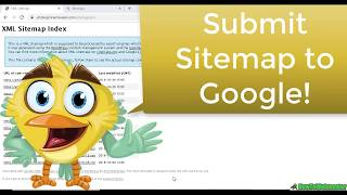 How to Submit XML Sitemap To Google Webmaster Search Console (👍 SEO)