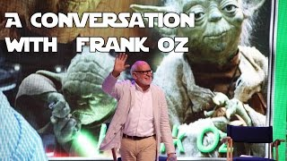 FULL SHOW Jun 13 A Conversation with Frank Oz at Star Wars Weekends 2015 Disney's Hollywood Studios