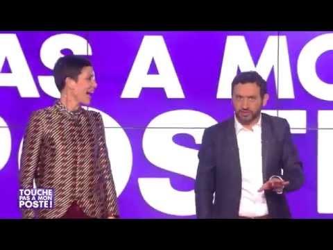 Cristina Cordula se fait draguer par Jean-Michel Maire Bertrand...