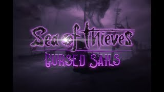 The Cursed Sails Experience (Sea of Thieves)