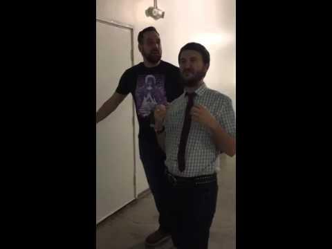 Liam & Travis' secret plan to win the fight in E52 [Spoilers E51]