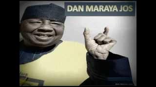 DAN MARAYA JOS -TRADITIONAL HAUSA SONG(mai akwai da babu)