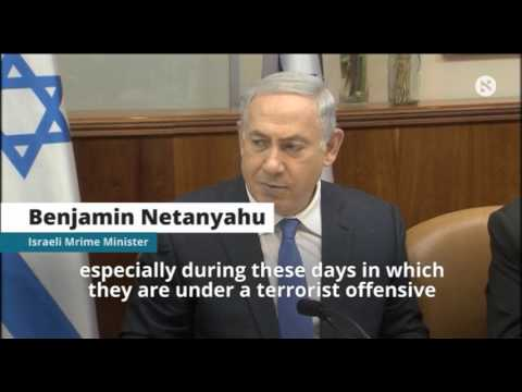 Netanyahu seeks to return Israeli army evicted settlers to West Bank houses Credit: Reuters