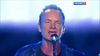 Watch Sting Every Breath You Take video