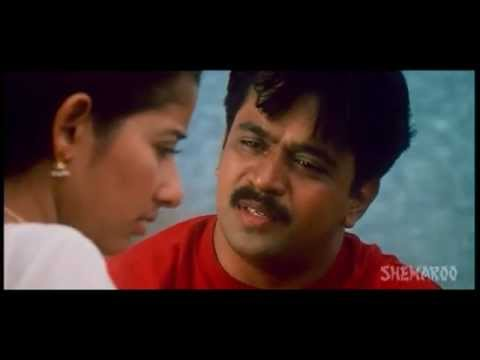 Oke Okkadu Movie Scenes- Arjun Watches Manisha Koirala Bathing- Arjun, Manisha Koirala, A.r.rahman video