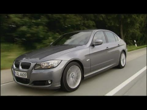 Facelift BMW 3 series