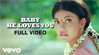 Aarya-2 - Baby He Loves You Video | Allu Arjun | Devi Sri Prasad