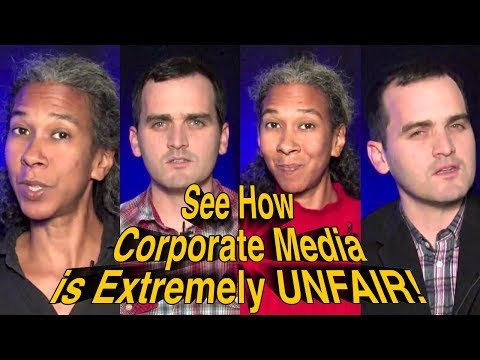 Corporate Media's Deceitful News on Iran & Nuclear Power Issues