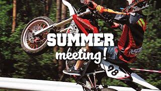 PBM - Summer Meeting!
