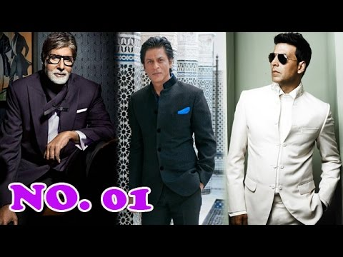 Amitabh Bachchan, Shahrukh Khan and Akshay Kumar rule the Times Celebex | #Episode 51