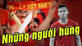 Việt Nam vs Yemen - ĐT Iraq gửi thông điệp trước trận đấu