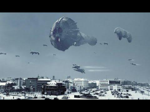 Раньше эта история была гос. тайной.  Как НЛО вызвал панику среди воен. ных в США. Док.фильм.