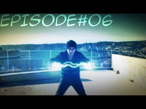 ► CRASH : Saison 01 – Episode 06 – De l'Orage dans l'Air