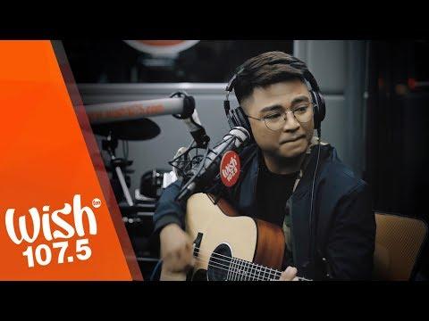 Download Lagu Michael Dutchi Libranda performs Binalewala LIVE on Wish 107.5 Bus.mp3