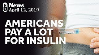 Why Do Insulin Prices Keep Rising?