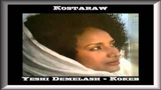 "Yeshi Demelash - Kokeb ""ኮከብ"" (Amharic)"