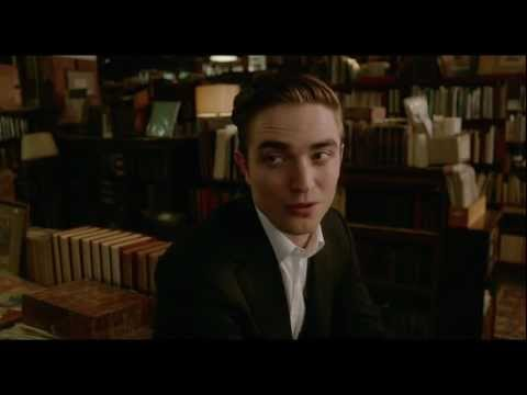 Cosmopolis -smell Of Sex Official Clip [hd] video