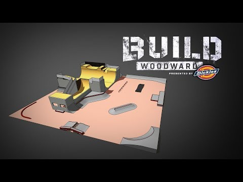 Animal Chin Street - EP3 - Build Woodward Presented By Dickies