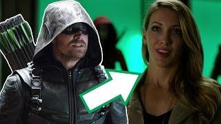 Arrow Season 5 Episode 10 Promo Breakdown - Who are You?