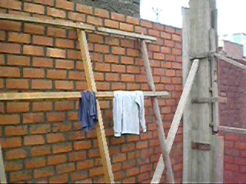 Como levantar un segundo piso