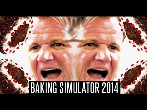 Baking Simulator. video