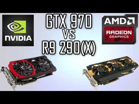 GTX 970 VS R9 290X / R9 290 - KAUFBERATUNG   TEST BATTLEFIELD 4 FAR CRY 3