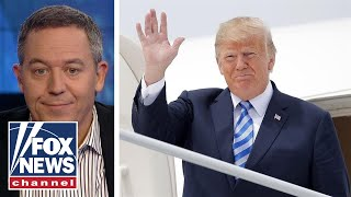 Gutfeld on the coordinated condemnation of Trump