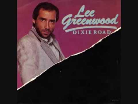 Dixie Road Lee Greenwood