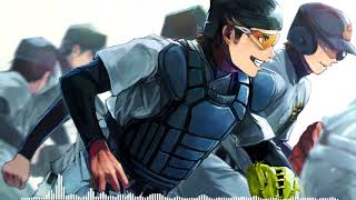 """Motivating Anime Ost - """"Grow Stronger Day by Day"""""""