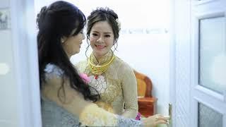 WEDDING CHÍ LINH & MỸ ANH  10 06 2019